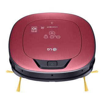 Robot Aspirador LG VR9624PR