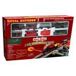 Circuito tren rc royal express