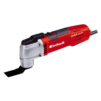 Herramienta multifuncional Einhell TE-MG 300 EQ 300 W 4465150