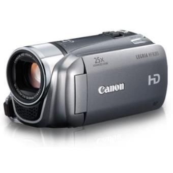 Videocámara Canon LEGRIA HF R205