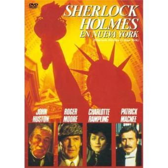 Sherlock Holmes En Nueva York (Sherlock Holmes In New York)