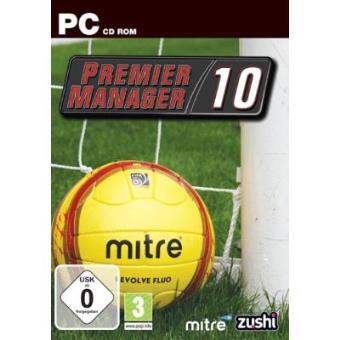 Premier Manager'10 - PC [Importación  inglesa]