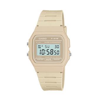 bb16da1e127 Reloj Casio Collection Modelo F-91WC-8AEF - Reloj Mujer Moda - Los mejores  precios