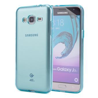 fd638191731 Samsung Galaxy A5 (2017) Funda Gel de Silicona Transparente Diseñada por  32nd®, Funda Gel Carcasa - Azul Claro - Fundas y carcasas para teléfono  móvil - Los ...