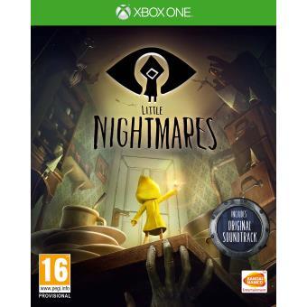 Little Nightmares (xbox One) [importación Inglesa]