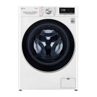 Lavadora y secadora LG F4DV709H1