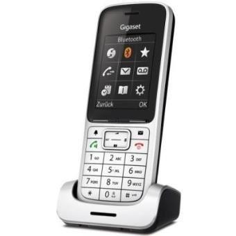 Teléfono Gigaset SL450HX