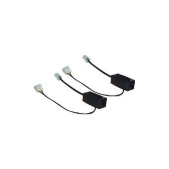 Power Over Ethernet kit Pasivo Ep01