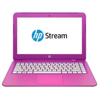 Ordenador PC portátil HP Stream Notebook - 13-c017ns (ENERGY STAR)