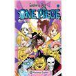 One Piece nº 88