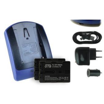 Bateria para Sony dcr-trv-22e trv-23 trv-24 trv-25