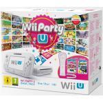 Nintendo Wii U Party 8GB + NintendoLand + Wii Remote Plus