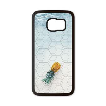 d9708b6bf86 Funda de móvil para Samsung Galaxy S6 Edge Piña Playa 3D - Fundas y carcasas  para teléfono móvil - Los mejores precios | Fnac