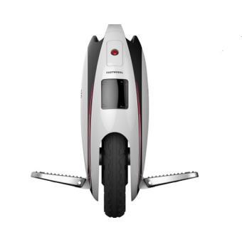 Monociclo eléctrico o Rueda eléctrica Fastwheel EVA con batería de 170Wh