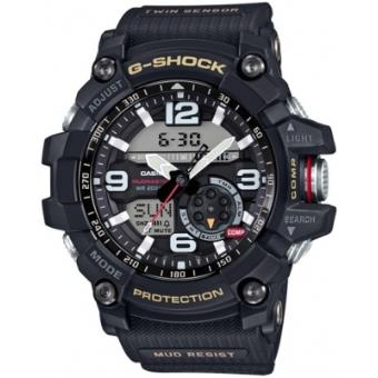 b8d39e0054c0 Reloj Casio G-shock Gg-1000-1aer - Reloj multifunción - Los mejores precios