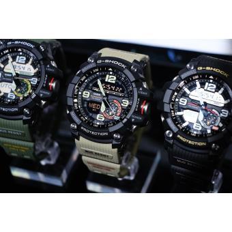 4acb8c7658aa1 Reloj Casio G-shock Gg-1000-1aer - Reloj multifunción - Los mejores precios