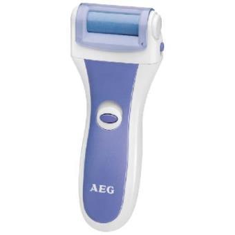 Máquina para eliminar durezas y callos en los piés PHE 5642 color azul de AEG
