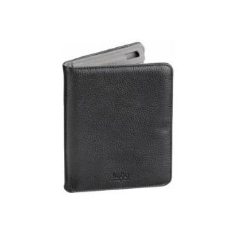 Kobo Touch Leather BookStyle Cover black