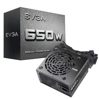 Fuente Alimentación EVGA 650 N1