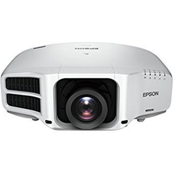 Videoproyector Epson Eb-g7900u 7000lúmenes Ansi 3lcd Wuxga Escritorio Color Blanco