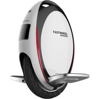 Monociclo eléctrico o Uniciclo eléctrico Fastwheel EVA con batería de 264Wh
