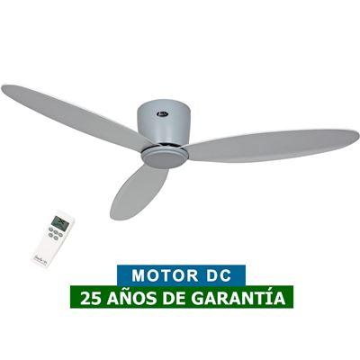 Ventilador de techo CasaFan 311285 ECO PLANO II 112cm gris