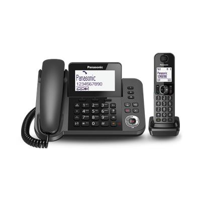 Panasonic KX-TGF320E telĂŠfono