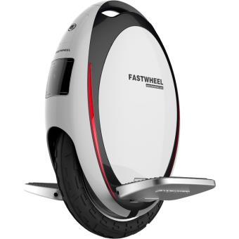 Monociclo eléctrico o Patinete eléctrico Fastwheel EVA con batería de 312Wh
