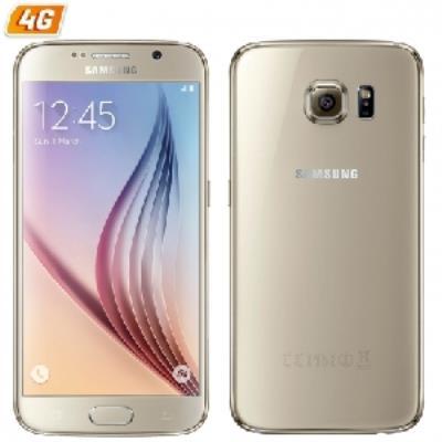 Samsung Galaxy s6 G920f - 5.1'''' oro - Smartphone
