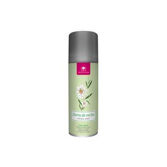 Ambientador. Natural Spray Cristalinas con aroma a dama de noche 200 ml - 10100003