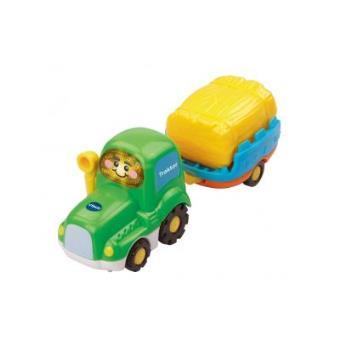 VTech Tut Tut Baby Streaker - Tractor & Trailer