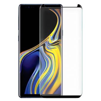 Cristal Templado Cool para Samsung N960 Galaxy Note 9, Curvo