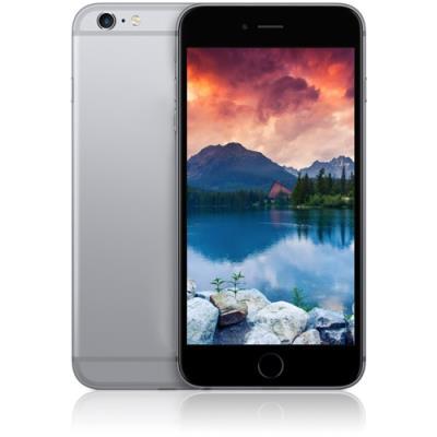 Apple iPhone 6s Plus - 32GB (Gris espacial, enchufe britĂĄnico)