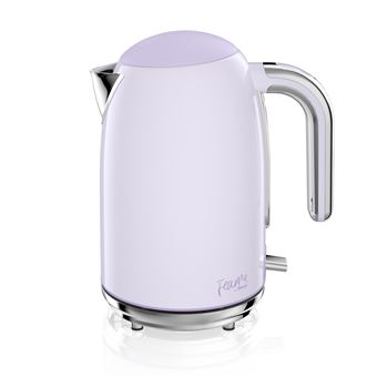Hervidor Swan Fearne By  1.7 litros Retro Kettle Lily