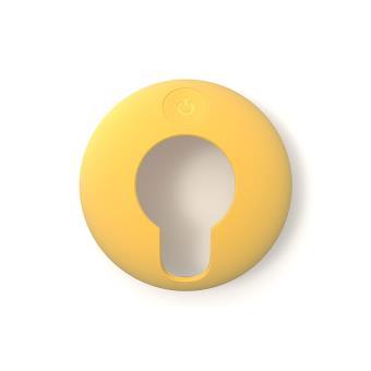 Tomtom Carcasa de Silicona - Amarilla - Fundas para GPS