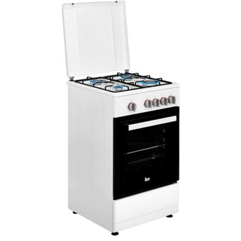 Cocina Teka FS5024GGWH Gas Bco 40297956