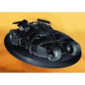 Batman Begins Batmobile Replica Estatua ed. Limitada