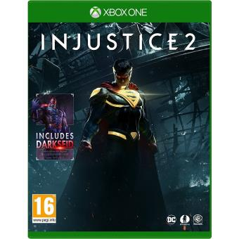 Injustice 2 (xbox One) [importación Inglesa]
