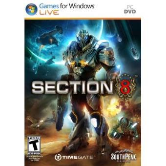 Section8 - PC [Importación  inglesa]