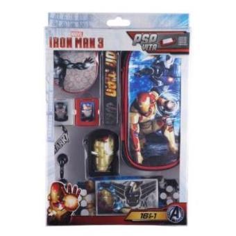 Kit  The Avengers - Iron Man Psp/Ps Vita