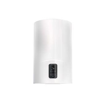 Termo eléctrico Ariston 100 litros LYDOS PLUS 100 V 1,8K TIT PW EU