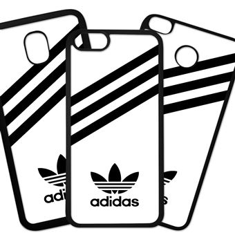 enchufe embudo favorito  Funda para Iphone 11 modelo ADIDAS LOGO negro fondo blanco - Fundas y  carcasas para teléfono móvil - Los mejores precios   Fnac