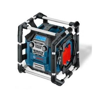 Radio Bosch GML 20
