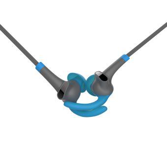 Auriculares estéreo Muvit M1S3.5mm Azúl