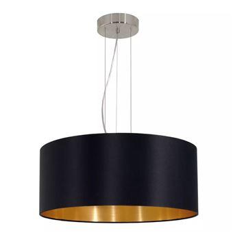 Lámpara colgante de techo Eglo, Maserlo D53 cm 31605