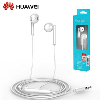Auriculares con cable Huawei Honor AM115 3.5mm