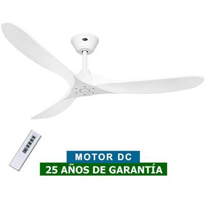 Ventilador de techo CasaFan 315228 ECO GENUINO 152cm blanco
