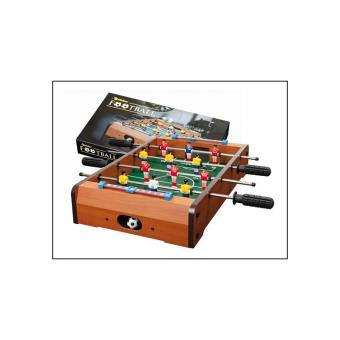 Devessport Futbol/ín Bistro-Pro de 141x74x86 cm