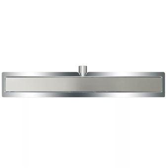 Desagüe lineal de ducha L`Aqua, Deluxe 70 cm acero inoxidable