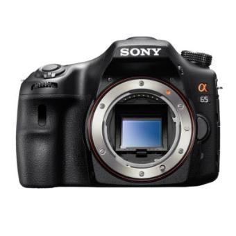 Cámara de fotos digital Sony ? SLT-A65